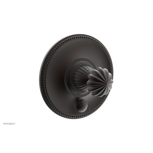 GEORGIAN & BARCELONA Pressure Balance Shower Plate with Diverter and Handle Trim Set PB2361TO - Oil Rubbed Bronze