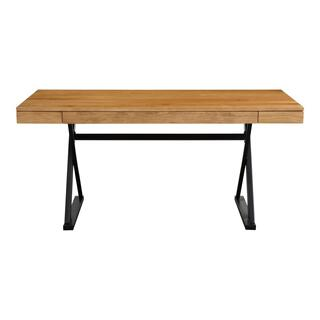 See Details - Profecto Desk Oak