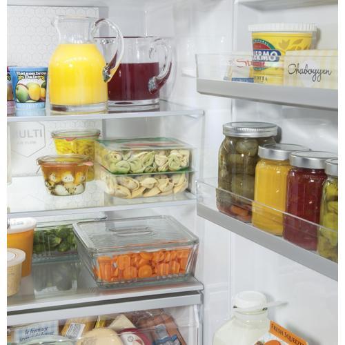 Gallery - 15 Cu. Ft. Bottom Freezer Refrigerator