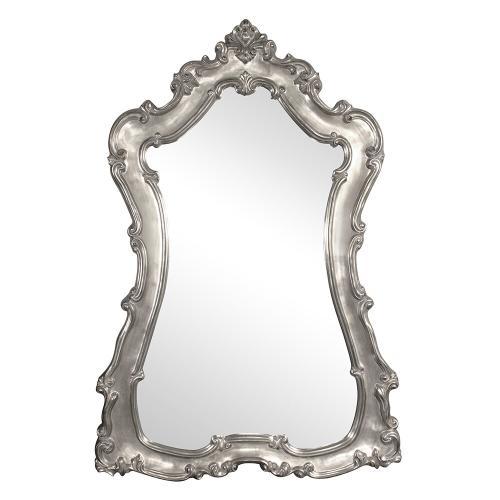 Howard Elliott - Lorelei Mirror - Glossy Nickel