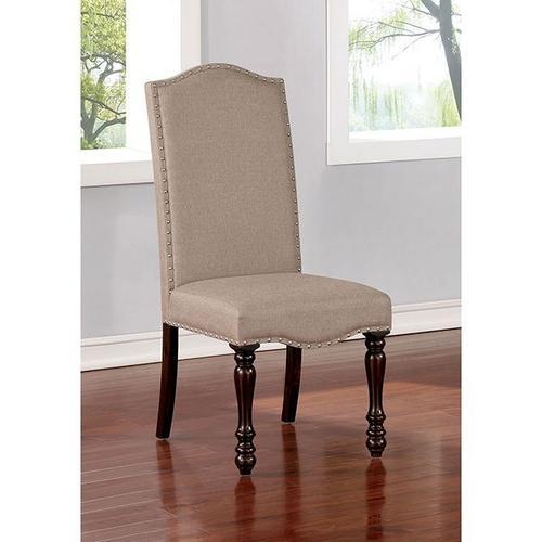 Hilma Side Chair (2/Ctn)