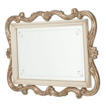 Platine De Royale Wall Mirror Champagne