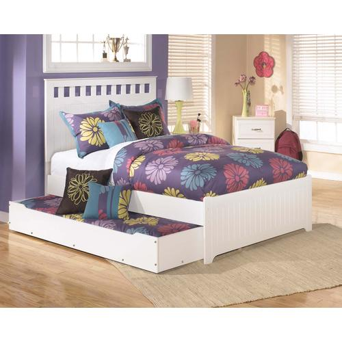 B102 Full Panel Headboard (Lulu)
