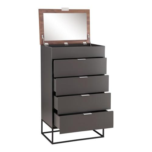 Leroy Tall Cabinet