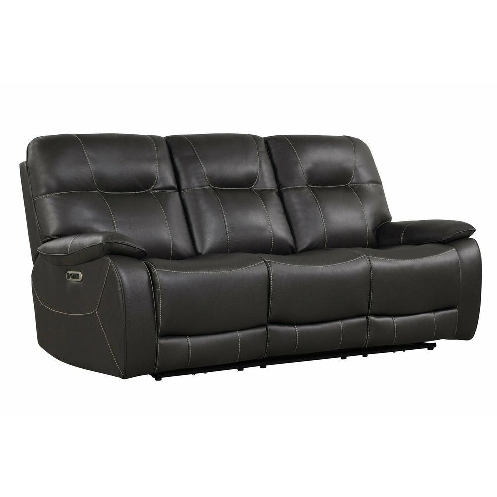 AXEL - OZONE Power Sofa