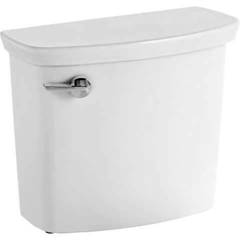 American Standard - VorMax Ultra High Efficiency Toilet Tank  American Standard - White