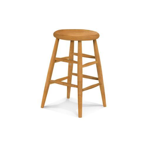 John Thomas Furniture - 24'' Scoop Seat