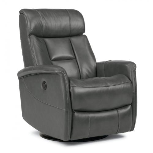 Hart King Power Swivel Recliner