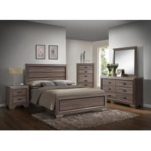 Outland Bedroom Set
