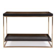 Vassio Console Table