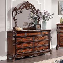 See Details - Rosewood Dresser