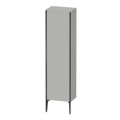 Product Image - Tall Cabinet Floorstanding, Concrete Gray Matte (decor)