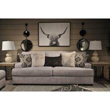 Mercado Sofa Pewter