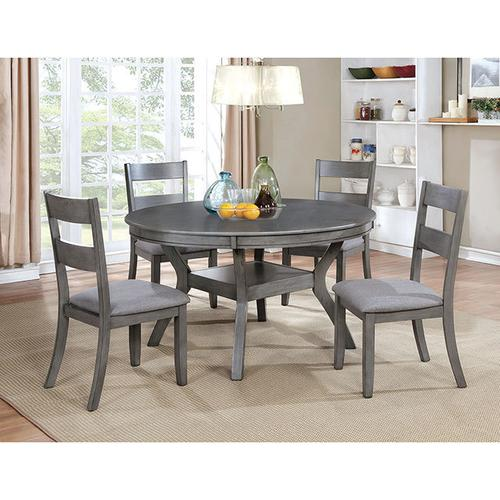 Juniper Round Dining Table