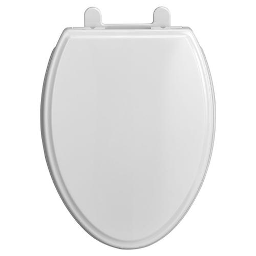 American Standard - Traditional Elongated Toilet Seat  American Standard - White