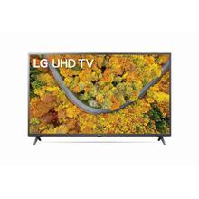 """See Details - LG UP75 50"""" 4K Smart UHD TV"""