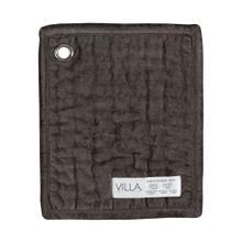 Bari Velvet Desert Quilt Swatch