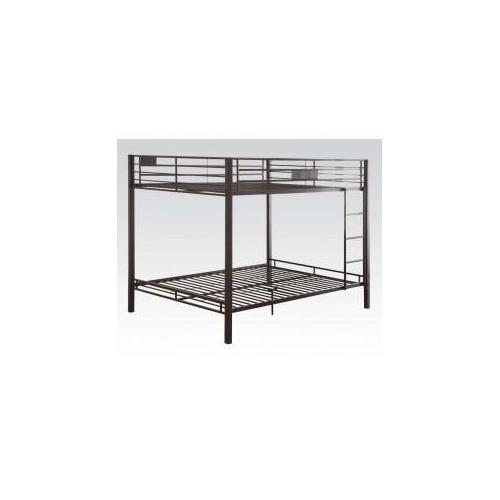 Acme Furniture Inc - Kaleb Q/q Bunk Bed