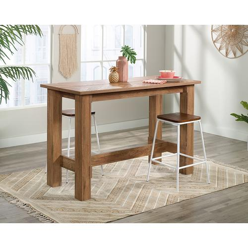 Counter-Height Kitchen Dinette Table