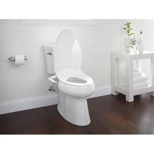 Matte Black Pivoting Toilet Paper Holder