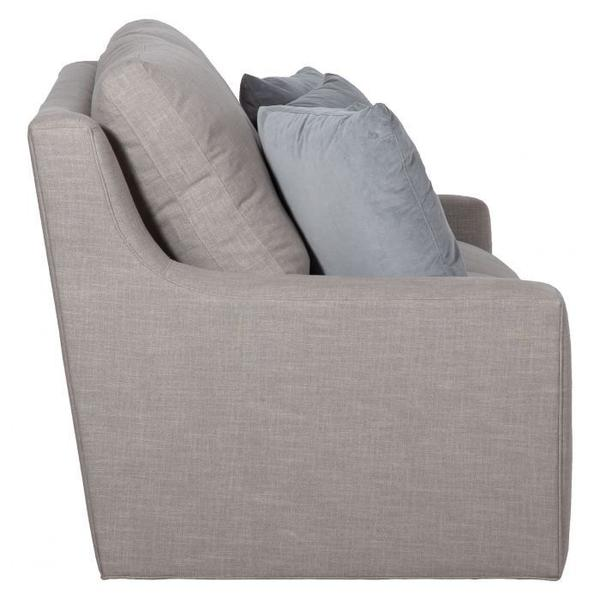 See Details - Classic Sofa