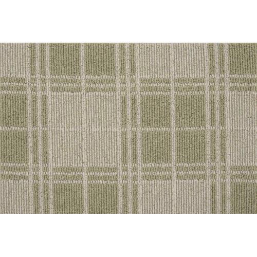Product Image - Elements Quadrant Quad Meadow/ivory Broadloom Carpet