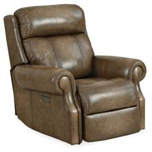 View Product - Brooks PWR Recliner w/PWR Headrest