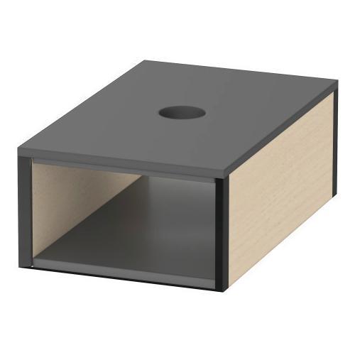 Duravit - Box, Maple