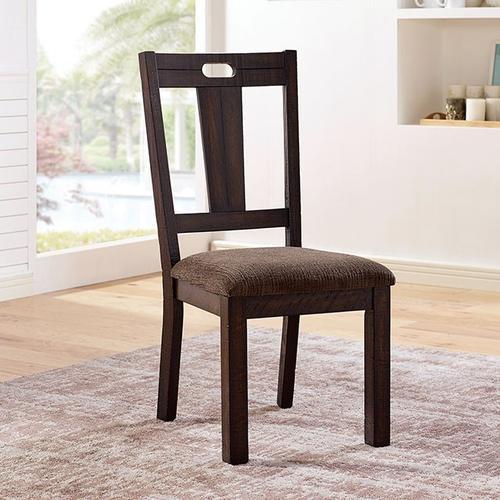 Brinley Side Chair (2/Ctn)