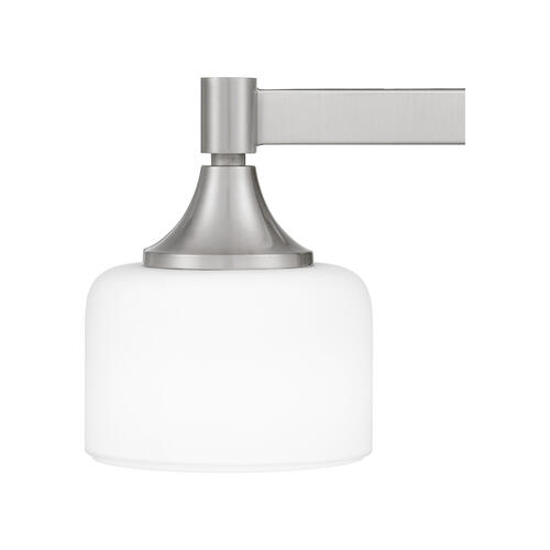 Quoizel - Ladson Bath Light in Brushed Nickel
