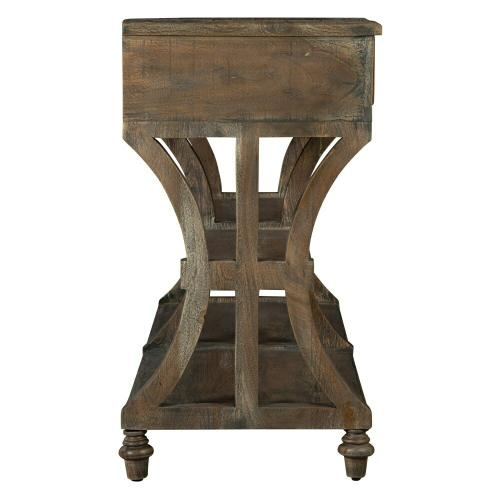 28472 Console Table