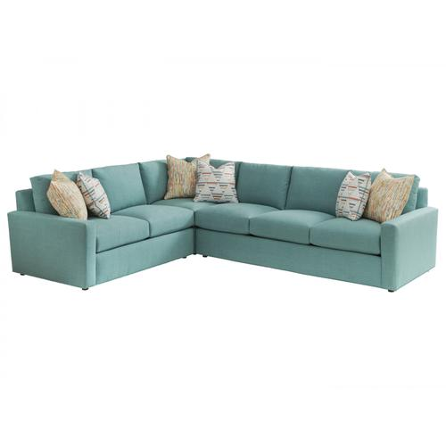 Rivershores Sectional