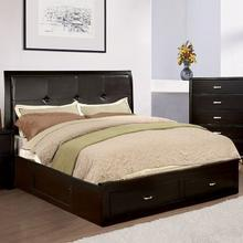 See Details - Queen-Size Enrico Bed