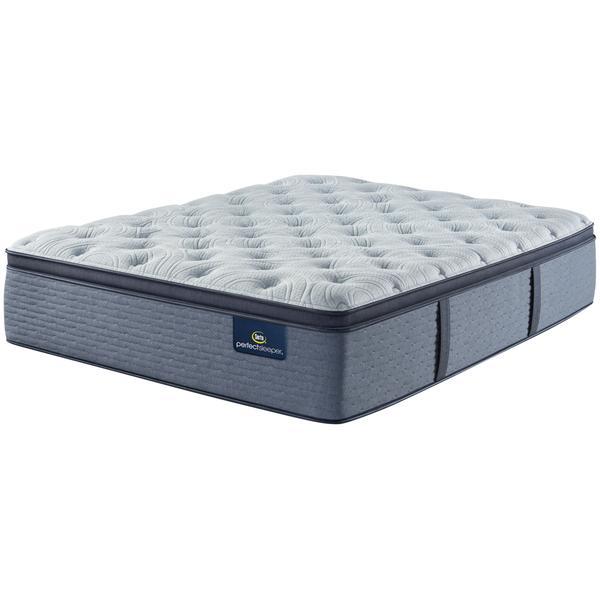 Perfect Sleeper - Renewed Sleep - Plush - Pillow Top - Queen