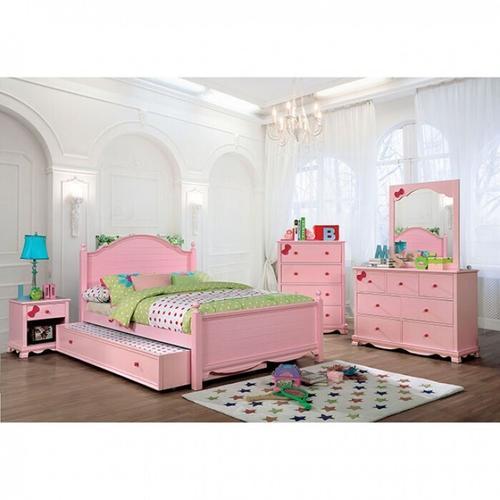 Furniture of America - Dani Dresser