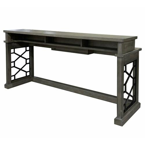 SUNDANCE - SMOKEY GREY Everywhere Console Table