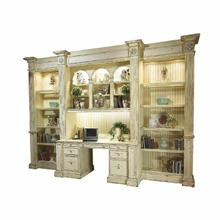 See Details - Belmont Home Office - 8'