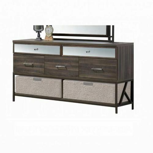 ACME Adrianna Dresser - 20955 - Walnut