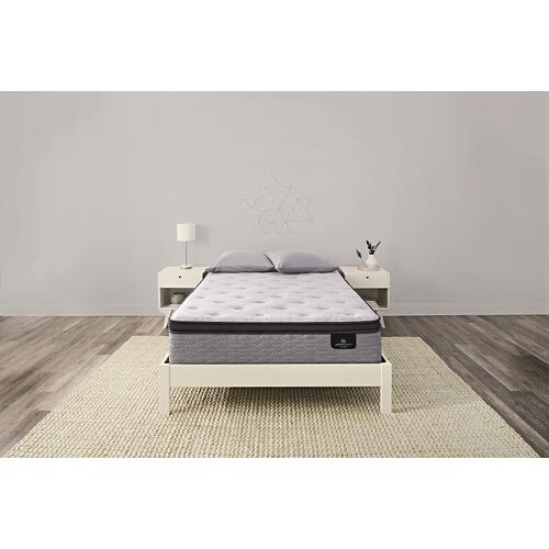 Perfect Sleeper - Hybrid - Standale II - Luxury Firm - Queen