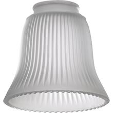 Product Image - 2.25'' FROST RIBBED BELL