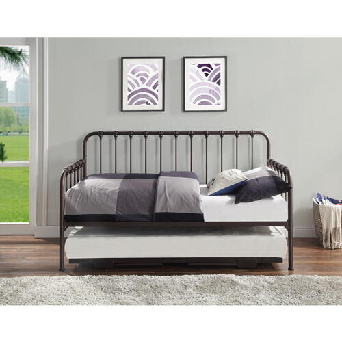 Gallery - Daybed with Lift-up Trundle