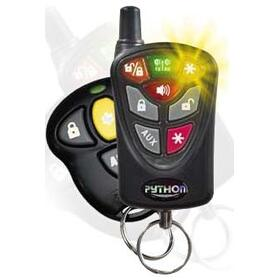 LED 2-Way Remote Start System