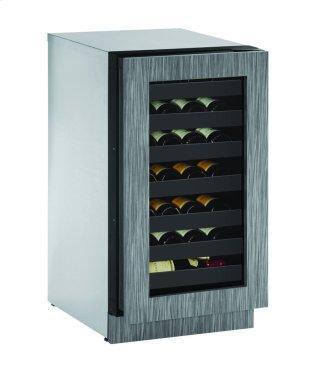 "2218wc 18"" Wine Refrigerator With Integrated Frame Finish (115 V/60 Hz Volts /60 Hz Hz)"