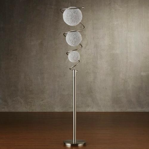 Homelegance - Floor Lamp