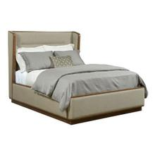 AD Modern Synergy Astro Upholstered King Bed Package