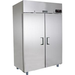 U-Line48 Cu Ft Freezer With Stainless Solid Finish (115v/60 Hz Volts /60 Hz Hz)
