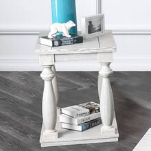 View Product - Arlington End Table