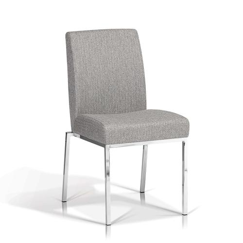 Linus Stacking Side Chair