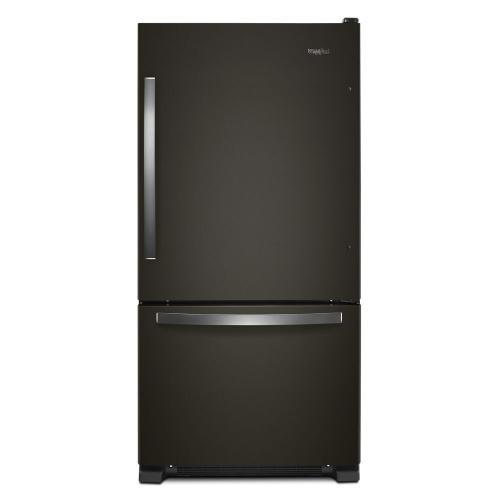 Gallery - 33-inch wide Bottom-Freezer Refrigerator - 22 cu. ft.