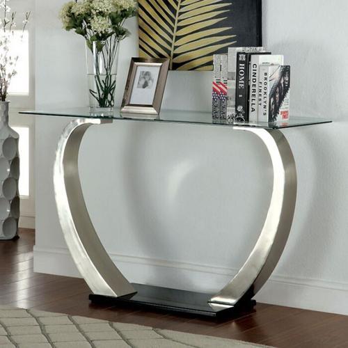 Gallery - Roxo Sofa Table